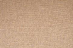 Textura da tela de lãs Foto de Stock
