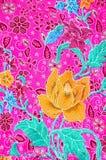Textura da tela de pano Foto de Stock