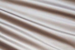 Textura da tela do cetim Foto de Stock