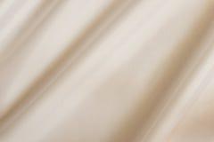 Textura da tela do cetim Imagens de Stock Royalty Free