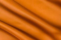 Textura da tela do cetim Fotografia de Stock