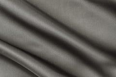 Textura da tela do cetim Imagens de Stock