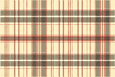 Textura da tela do Tartan Imagem de Stock Royalty Free