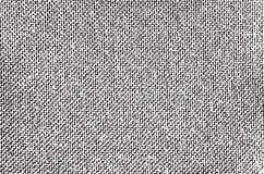 Textura da tela do vetor Imagem de Stock Royalty Free