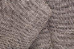Textura da tela do vintage Matérias têxteis do vintage, Imagens de Stock Royalty Free
