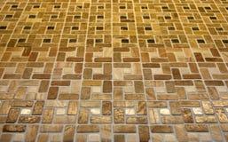 Textura da telha fotografia de stock royalty free
