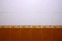 Textura da telha Imagem de Stock Royalty Free