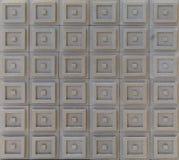 Textura da telha da rocha Imagens de Stock