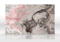 Textura da telha do mármore de ônix Imagens de Stock