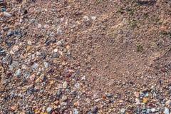 Textura da terra Foto de Stock