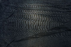 Textura das calças de brim Foto de Stock