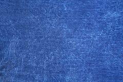 Textura das calças de brim como um fundo Fotografia de Stock Royalty Free