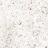 Textura das gotas Fotografia de Stock