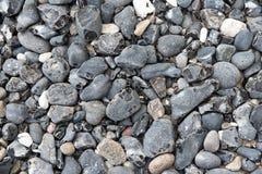 Textura das pedras Imagem de Stock