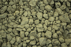 Textura das pedras Fotografia de Stock Royalty Free