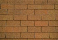 Textura das telhas de telhado Imagens de Stock