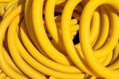 Textura das tubulações de esgoto Fotografia de Stock Royalty Free