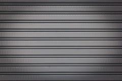 Textura de aço Fotos de Stock