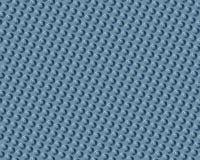 Textura de aço ilustração do vetor