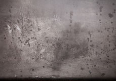Textura de aço Foto de Stock Royalty Free