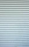 Textura de aço da porta Fotos de Stock