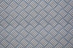 Textura de aço inoxidável Fotos de Stock