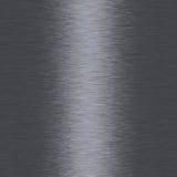 Textura de aço inoxidável ilustração stock