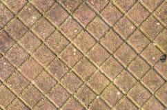 Textura de acero Fotografía de archivo