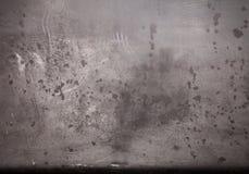Textura de acero Foto de archivo libre de regalías