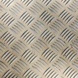 Textura de acero del metal Imágenes de archivo libres de regalías