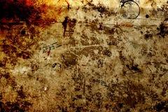 Textura de acero sucia Imagen de archivo libre de regalías
