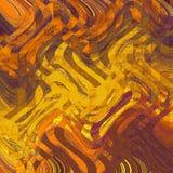 Textura de acrílico abstracta de mármol Papel pintado con la superficie pintada gruesa Arte texturizado piedra Fondo de la fantas libre illustration