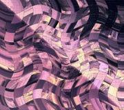 Textura de acrílico abstracta de mármol Papel pintado con la superficie pintada gruesa Arte texturizado piedra Fondo de la fantas stock de ilustración