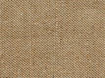 Textura de alta resolución del lino del cáñamo imágenes de archivo libres de regalías