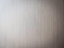 Textura de aluminio del metal Foto de archivo