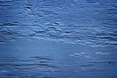 Textura de azul marino de madera para el fondo Imagenes de archivo