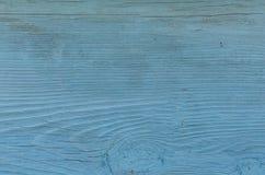Textura de azul rústico pintado imagem de stock