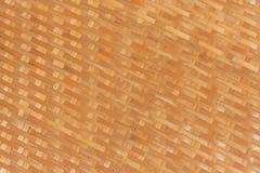 Textura de bambú Fotografía de archivo libre de regalías