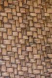 Textura de bambú Foto de archivo