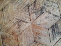 Textura de bambú Imágenes de archivo libres de regalías