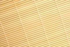 Textura de bambu Imagem de Stock