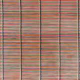 Textura de bambu da esteira da palha da vara imagens de stock royalty free