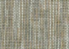 Textura de bambu do papel de parede Fotografia de Stock