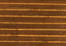 Textura de bambu do papel de parede Imagens de Stock Royalty Free