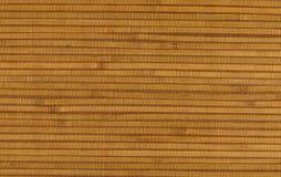 Textura de bambu do papel de parede Imagens de Stock