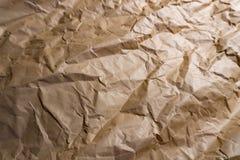 Textura de Brown Fotografía de archivo libre de regalías