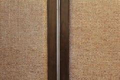 Textura de Brown para el fondo Foto de archivo
