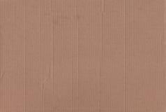 Textura de Cartboard Fotografia de Stock