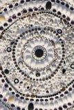 Textura de cerámica del piso Foto de archivo