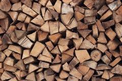Textura de Chwooden Fotografia de Stock